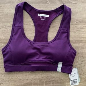 Forever 21 Sports Bra NWT, Size Small